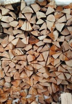 1 куб дров