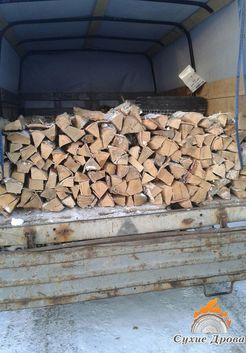 газель дров