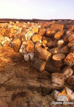 деревянные дрова