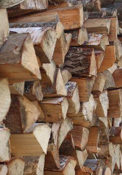 дрова из березы с доставкой
