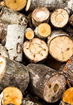 дубовые дрова для отопления дома