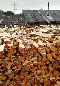 отопительные дрова