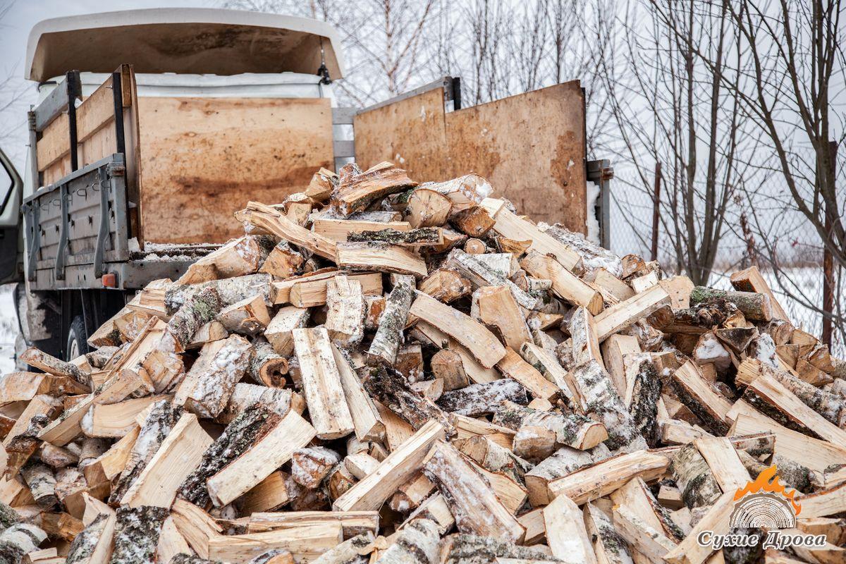 Картинка машины дров